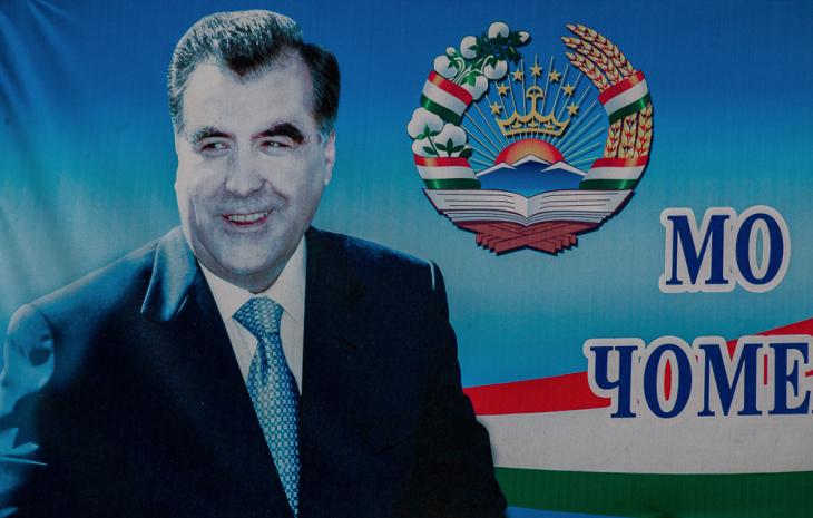 Tajikistan 059 - Kalaikum