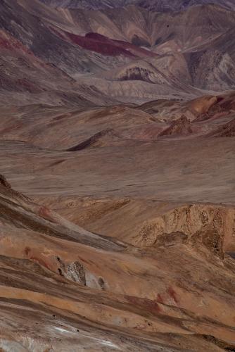 Tajikistan 059 - On the road to Karakul