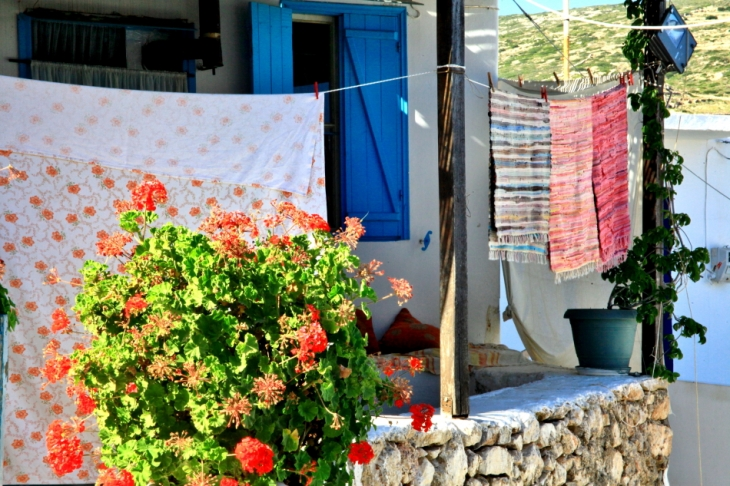 Greece - Donousa island 060 - Stavros village