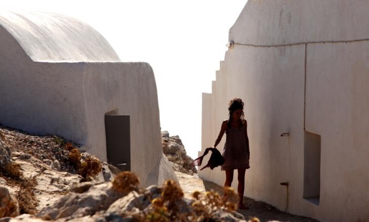 Greece - Anafi 059 - South - Kalamos