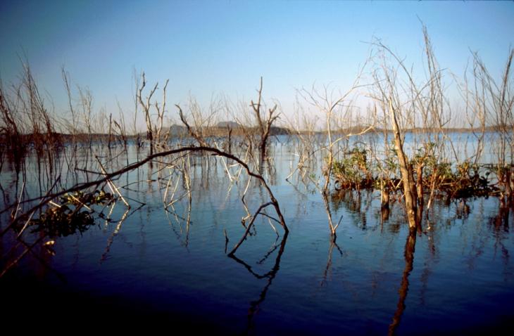 Zimbabwe 059 - Great Zimbabwe