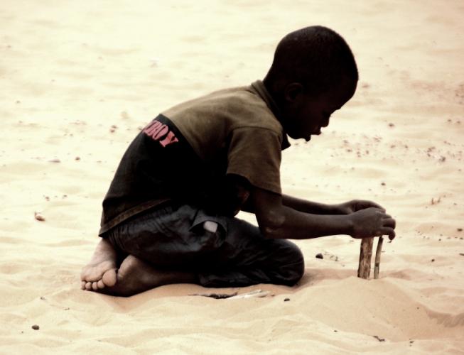 Mauritania - Chinguetti 059