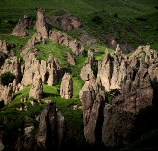 Armenia 059 - Goris