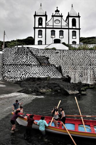 Portugal - Azores - Pico 060 - Piedade