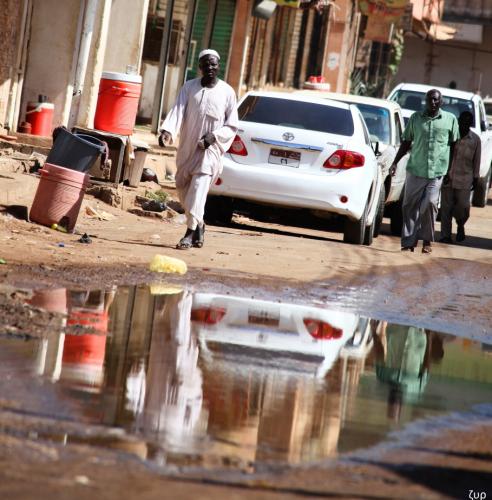 Sudan - Khartoum 060 - Omdurman