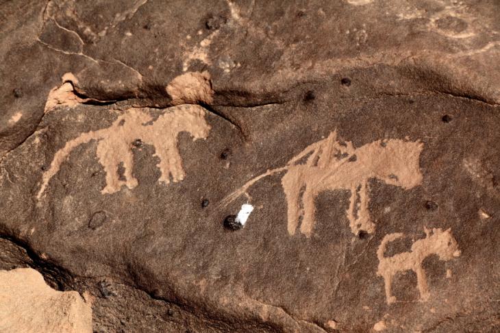 Sudan 060 - Wadi Sebu