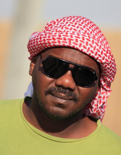 Sudan - Soleb 060