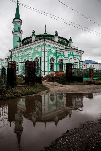 Kazakhstan - Semipalatinsk 060