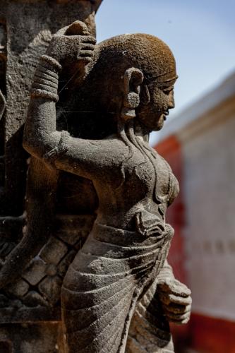 India - Madhya Pradesh - Maheshwar 060