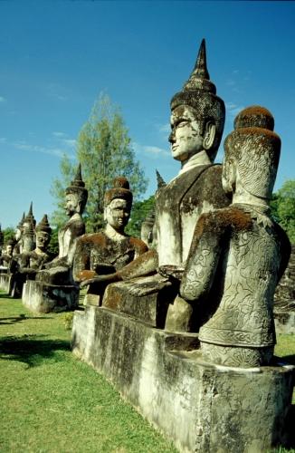 Laos - Vientiane 060