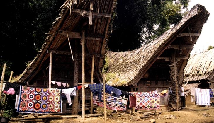 Indonesia - Sulawesi - Tanatoraja 060