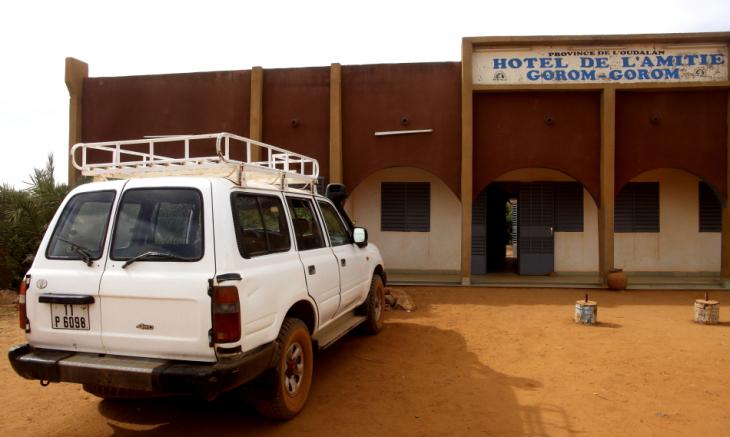 Burkina Faso 060 - Gorom Gorom