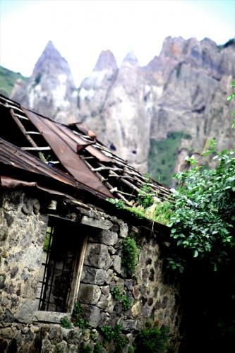 Armenia 060 - Goris