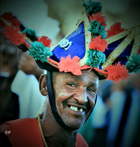 Sudan - Dervish ceremony 061