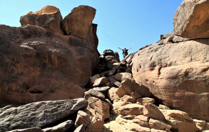 Sudan 061 - Wadi Sebu