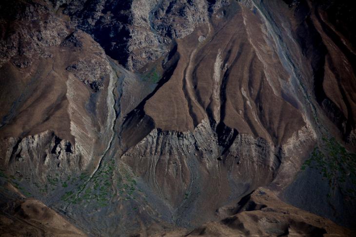 Tajikistan 061 - On the road to Khorog