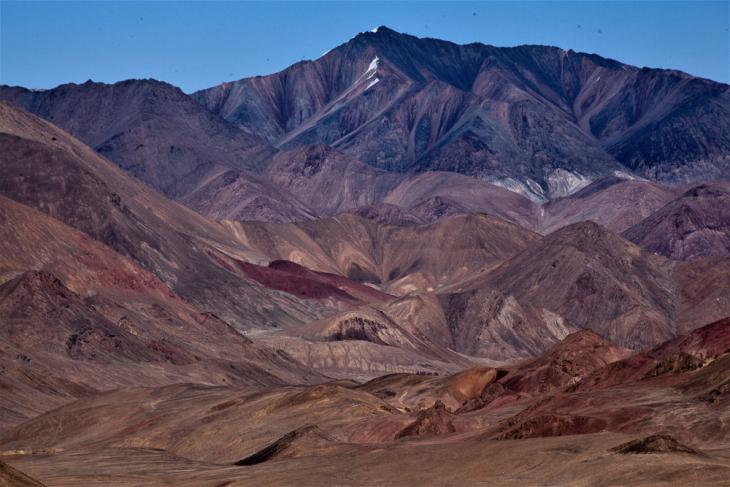 Tajikistan 061 - On the road to Karakul