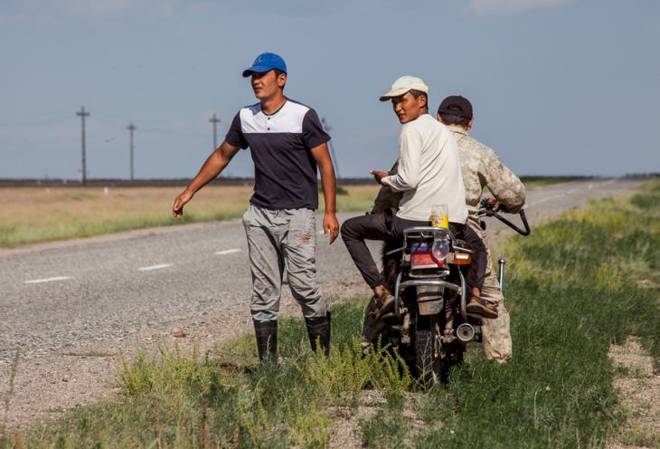 Kazakhstan - Altyn Emel 061