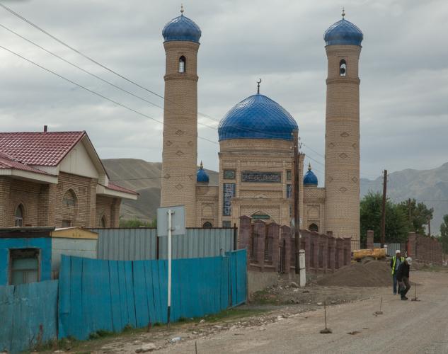 Kazakhstan - Saty 061