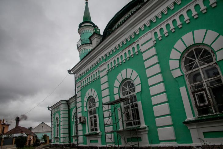 Kazakhstan - Semipalatinsk 061