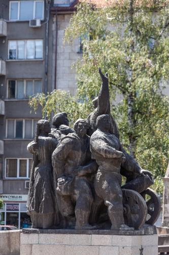 Bulgaria - Gabrovo 061