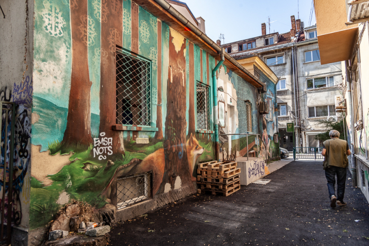 Bulgaria - Sofia 061