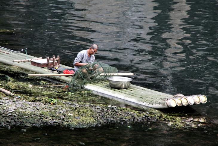 China - Guangxi 061 - Li River