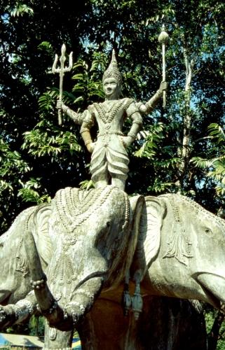 Laos - Vientiane 061