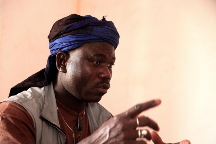 Burkina Faso 061 - Gorom Gorom