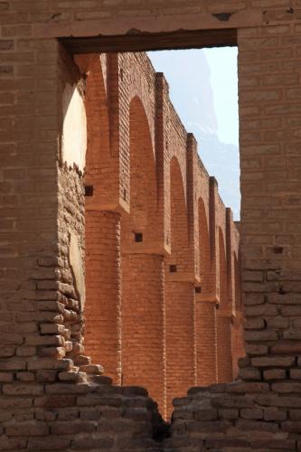 Sudan - Kassala 062 - Khatmiyya Hasan tomb