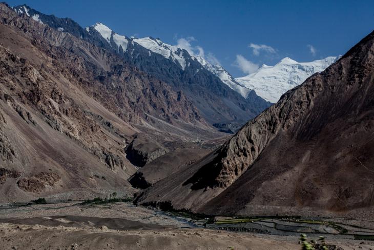 Tajikistan 062 - Wakhan valley