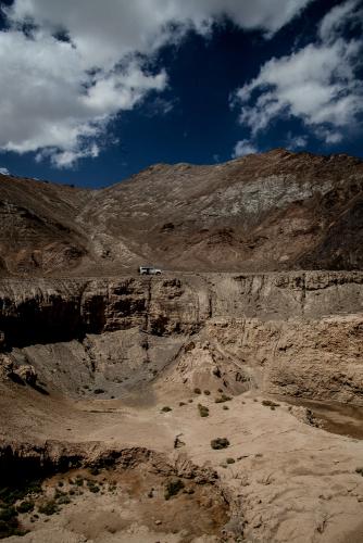 Tajikistan 062 - On the road to Shaymak