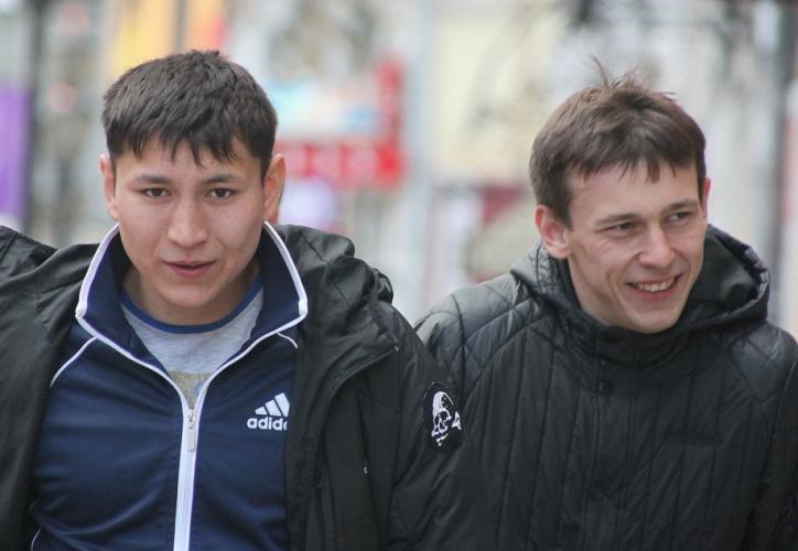Russia - Irkutsk 062