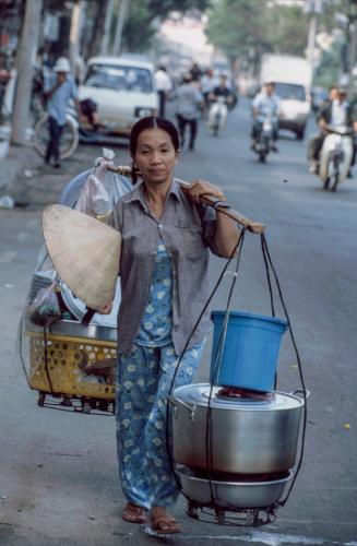 Vietnam - Ho Chi Minh City (Saigon) 061