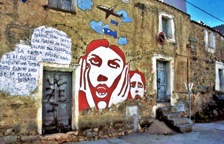 Italy - Orgosolo 062