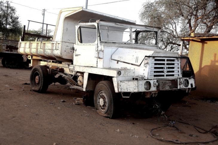 Burkina Faso 062 - Gorom Gorom