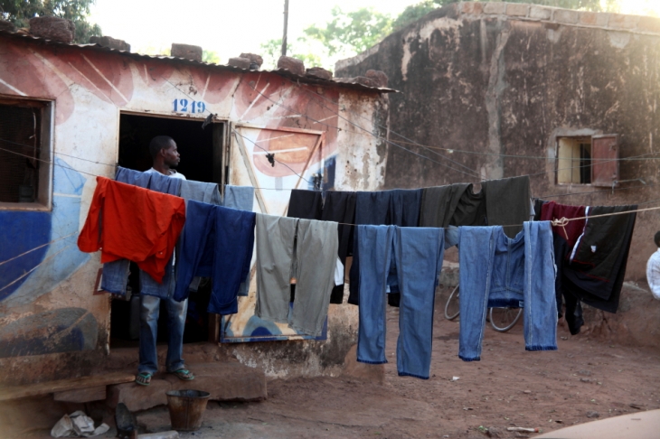 Burkina Faso - Bobo Dioulasso 062