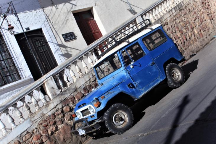 Bolivia - Sucre 062
