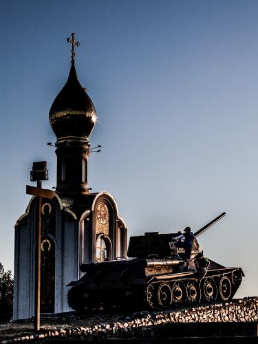 Transnistria - Tiraspol 063