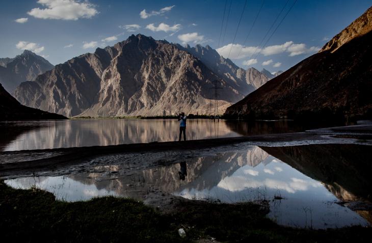 Tajikistan 063 - On the road to Khorog