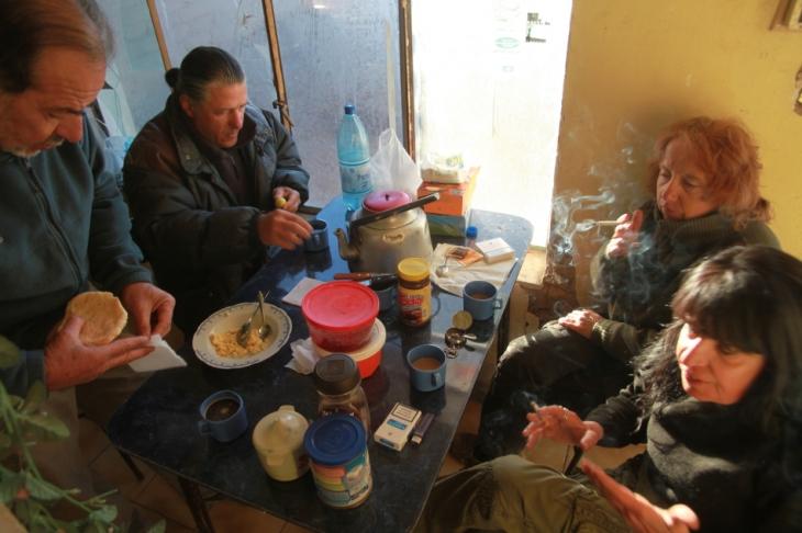 Bolivia - Itinerary Sur Lipez-Tupiza 063 / Laguna Colorada