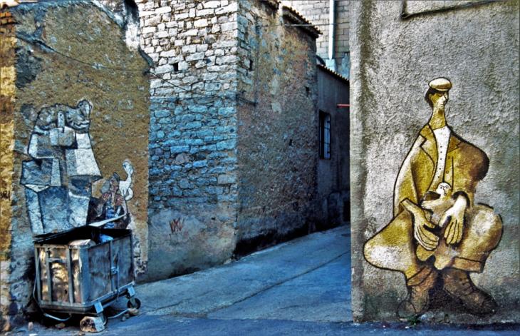 Italy - Orgosolo 063