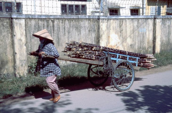 Vietnam - Ho Chi Minh City (Saigon) 063