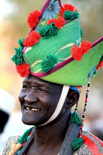 Sudan - Dervish ceremony 064