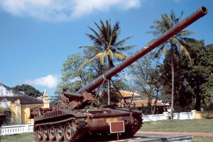 Vietnam - Hue 064