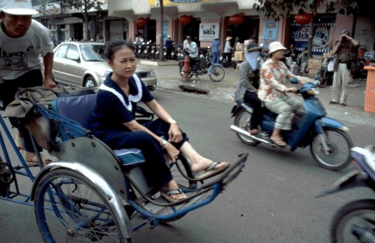 Vietnam - Ho Chi Minh City (Saigon) 064