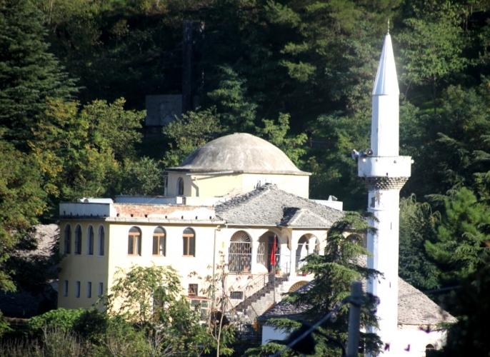 Albania - Gjirokastër 065