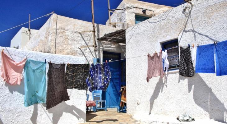 Greece - Anafi 065 - Hora