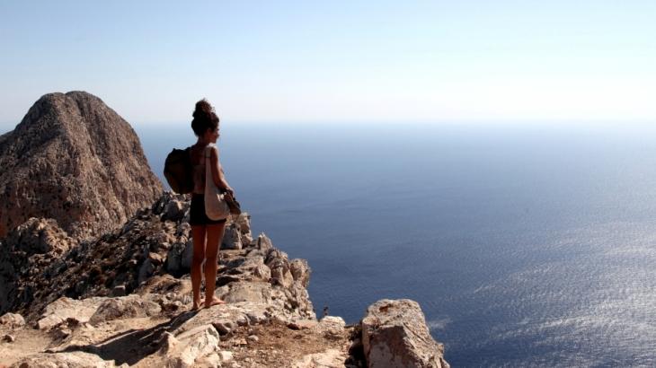 Greece - Anafi 065 - South - Kalamos