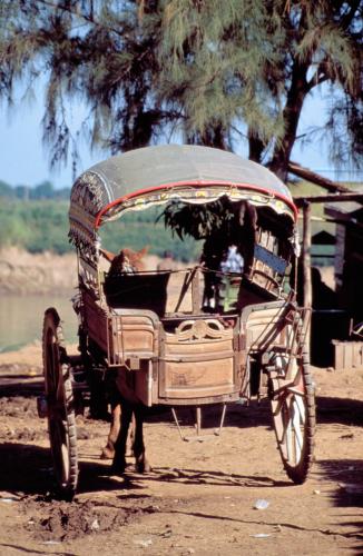 Myanmar - Mandalay 065 - Inwa